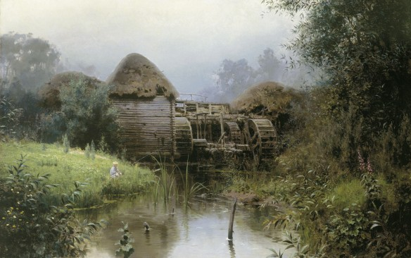 Old Mill (1880)